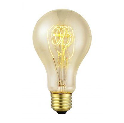 Изображение Декоративная лампочка Eglo (Австрия) E27 60W 220V Артикул: EG_49503