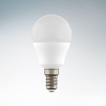 Изображение Лампа светодиодная Lightstar (Италия) E14 7W 4200K 220V Артикул: 940804