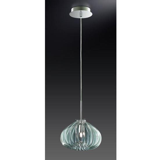 Изображение  Светильник подвесной Sfero chr