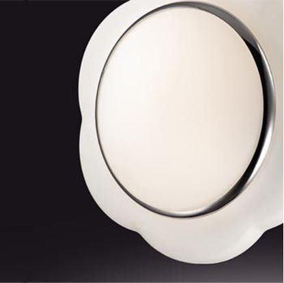 Изображение Настенно-потолочный светильник Baha Odeon Light (Италия) E27 Артикул: 2403-3C