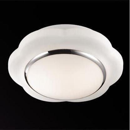 Изображение Настенно-потолочный светильник Baha Odeon Light (Италия) E27 Артикул: 2403-2C