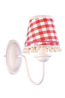 Изображение Бра PROVENCE Arte Lamp (Италия) E14 Артикул: A5165AP-1WH