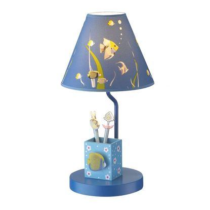 Изображение Настольная лампа SL806 ST Luce (Италия) E27 Артикул: SL806.804.01