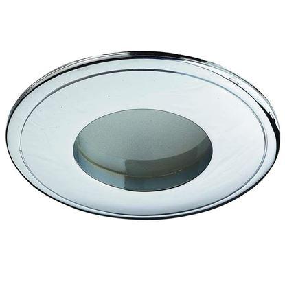 Изображение Точечный встраиваемый светильник Aqua-1 NovoTech (Венгрия) GX5.3 Артикул: 369303