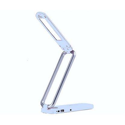 Изображение Лампа настольная Миконос KINK Light (Китай) LED Артикул: 7127-DU,01