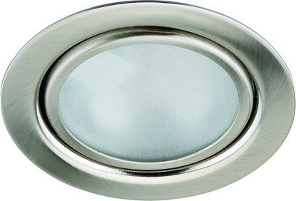 Изображение Встраиваемый мебельный светильник Flat Венгрия G4 Артикул: 369120