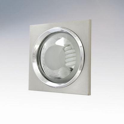 Изображение Встраиваемый светильник PENTO Италия E27 Артикул: 213125