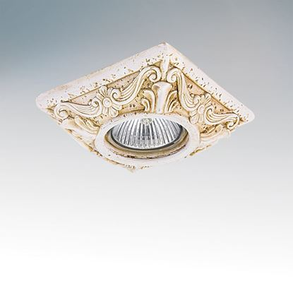 Изображение Встраиваемый поворотный светильник Fenicia (Италия) GU5.3,GX5.3 Артикул: 002641