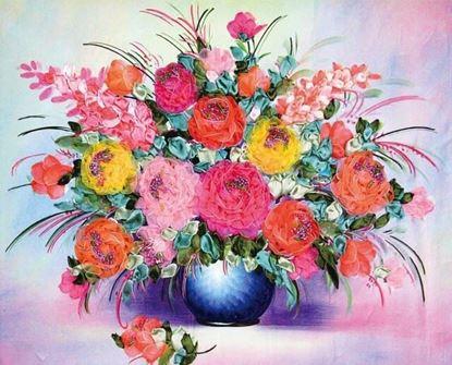 Изображение Ароматные розы