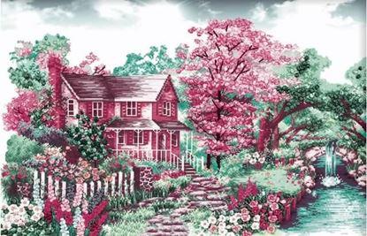 Изображение Ароматный сад