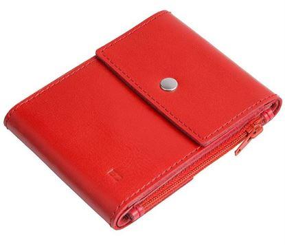 Изображение Зажим для денег Duo (красный) Ezcase (Белоруссия) Артикул:  ZD00020