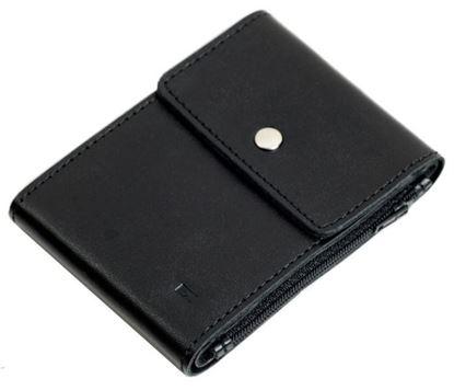 Изображение Зажим для денег Duo (черный) Ezcase (Белоруссия) Артикул:  ZD00021