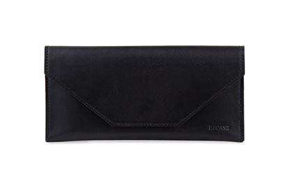 Изображение Длинный кошелек Envelope (черный) Ezcase (Белоруссия) Артикул: KP00020