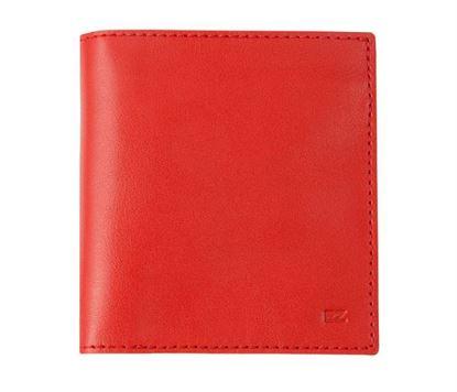 Изображение Раскладной кошелек Compact (красный) Ezcase (Белоруссия) Артикул: KP00027