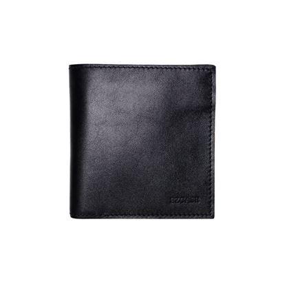 Изображение Раскладной кошелек Compact (черный) Ezcase (Белоруссия) Артикул: KP00028