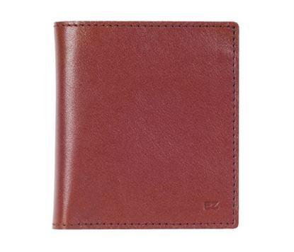 Изображение Раскладной кошелек Compact (коричневый) Ezcase (Белоруссия) Артикул: KP00029