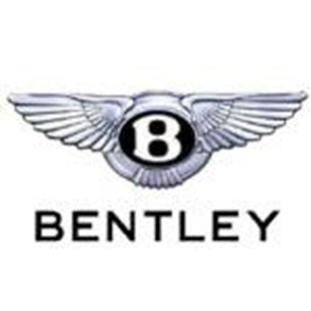 Изображение для категории Bentley